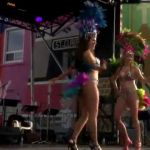 Salsa on St. Clair 2014 Best Moments Compilation!