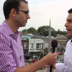 Ismael Cala Live at Salsa on St.Clair (Sneak Preview)